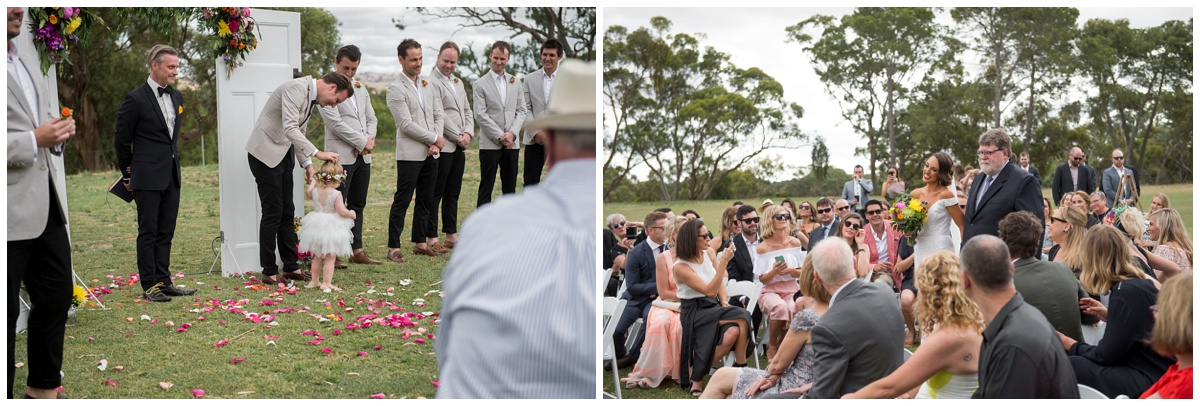 Barossa Valley Wedding